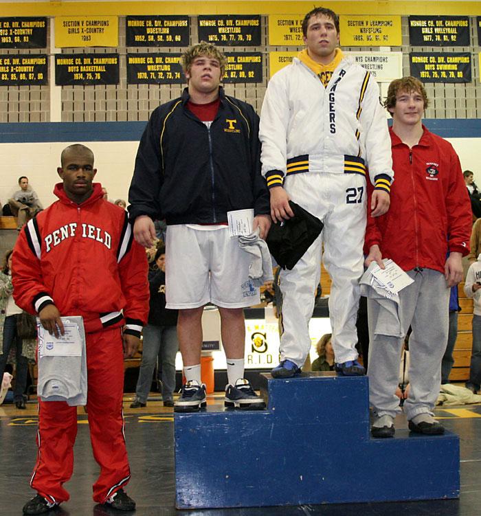 :::ArmDrag.com::: 2008 NYS Section V Class AA Championship ...